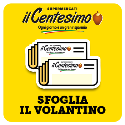 coupon il centesimo